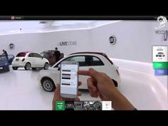 FIAT LIVE STORE - YouTube