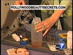 The Best Kept Beauty Secrets of Hollywood with Louisa Maccan-Graves