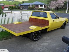 Holden Other 1 Ton 1980 | Trade Me