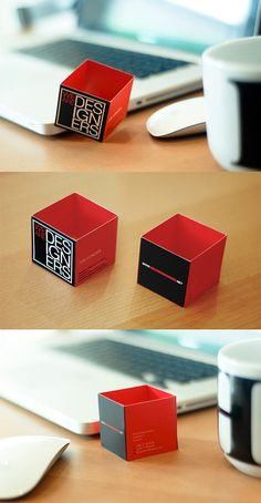 We Are Designers Business Card | Business Cards | The Design Inspiration
