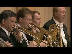 Richard Wagner: Ride of the Valkyries (Berliner Philharmoniker, Daniel Barenboim) - YouTube