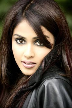Genelia D'Souza just another beauty from India
