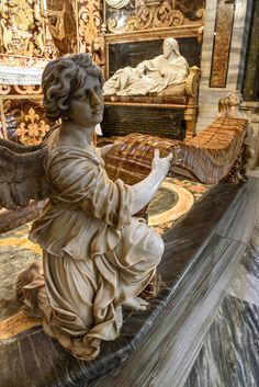 https://flic.kr/p/s2ftuS   Rome - Rione VII Regola - San Girolamo della Carità - Cappella Spada   REGIONE LAZIO