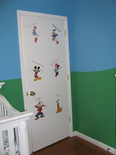 Nursery by Megan and Brent Perry