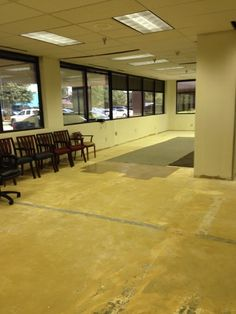New Office Journal - Visit 2 - North Dallas Tollway | Michelle Lynne Interiors Group