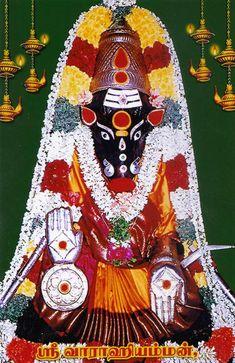 Thanjavur Big Temple Varahi Amman Dharshan, வாராஹியம்மன், தஞ்சாவூர் பெரிய கோயில்   ANJU APPU