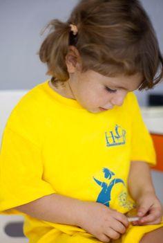 Camiseta Niños (5-7 años)  http://www.helpchildrenbcn.com/product/camiseta-nino/