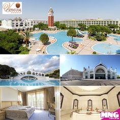 Venezia Palace Deluxe Resort Hotel ile Venedik'i Antalya sahillerinde yaşayın…   Ultra her şey dahil konsepti ile eksiksiz bir Akdeniz tatili sizi bekliyor.  #mngturizm #tatiliste #erkenrezervasyon #antalya #akdeniz #tatil #venezia #otel #holiday #travel