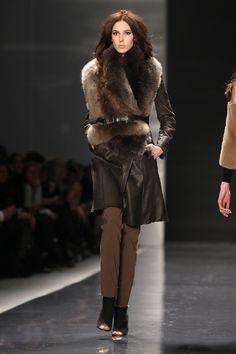 REVLON sponsors the KAUFMANFRANCO show during Mercedes-Benz NY Fashion Week Fall/Winter 2013. Photo credit: Starpix for Revlon #RevlonNYFW #NYFW