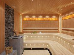 23 Ideas for backyard retreat pool home Backyard Layout, Backyard Gazebo, Backyard Seating, Backyard Retreat, Himalayan Salt Room, Sauna Design, Outdoor Sauna, Sauna Room, Massage Room