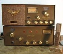 Browning Golden Eagle CB Radio Base Radio