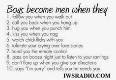 12 Best Definition of a Real Man #NoFakesAllowed images | Quote
