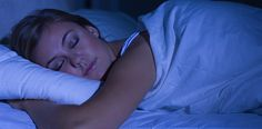 Étirez-vous avant d'aller au lit Des étirements légers avant d'aller au lit…