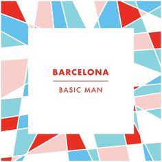 Basic Man by Barcelona