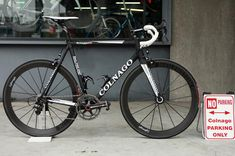 Colnago C59 Team Edition #Bikes #Cycling