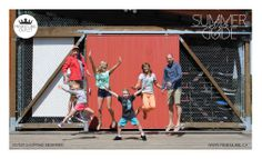 Premium Label Outlet Summer Style Guide - trends for the whole family! Summer Wardrobe, Style Guides, Label, Trends