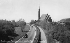 Colijnweg A9