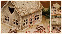 Pata porisee: Joulun odotusta ja piparin tuoksua