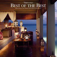 Αποτέλεσμα εικόνας για Virtuoso declared the names of the nominees for World's Best Hotels