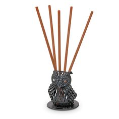 HOOOO loves Owls??  This adorable Partylite SmartScent Stick holder would be a great teacher gift!