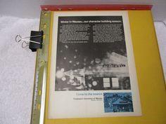 1974 Employers Insurance of Wausau: Winter in Wausau... Print Ad