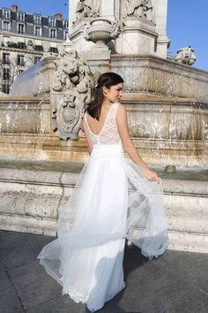 Rosa - Les petites parisiennes - Elsa Gary