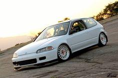 Honda Civic EG6