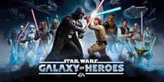 Star Wars™: Galaxy of Heroes kostenlos am PC spielen, so geht es!