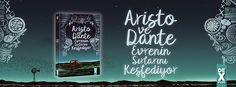 Esra Nazenin Özdemir: Aristo ve Dante Evrenin Sırlarını Keşfediyor || Benjamin Alire Saenz