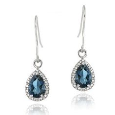 I have already ordered these earrings for myself and liked them so I ordered yet another pair as a shock for my sister and she loves them too.