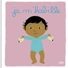 Je mhabille: Amazon.fr: Amélie Graux: Livres