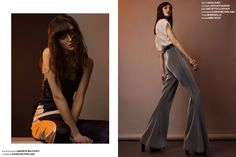 Odalisque Magazine  Photographer // Tina Picard  Fashion Stylist // Felicia Ann Ryan  MUA + Hair // Julia Crimson  Model // Monocco // Elmer Olson Felicia, Fashion Stylist, Duster Coat, Stylists, Editorial, Ann, Magazine, Model, Jackets