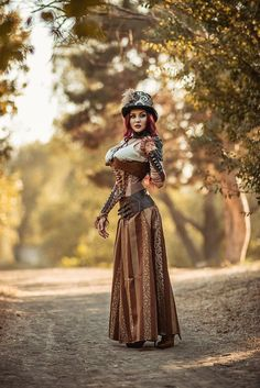 Steampunkopath — steampunktendencies: Photographer: Georgy Dyakov... Steampunk Decor and Clothing Project Ideas Project Difficulty: Simple MaritimeVintage.com #MaritimeVintage #Steampunk
