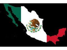 Resultado de imagen para la bandera de mexico