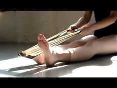 What Can You Do to Improve Your Ballet Pointe Quickly? : Ballet Techniques - YouTube