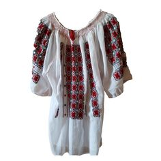 Ia romanian blouse Kimono Top, Costume, Blouse, Tops, Women, Fashion, Moda, Fashion Styles, Costumes