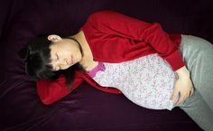 Hamilelikte Bulantı ve Çözüm Önerileri