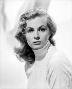 Anita Ekberg, c.1957