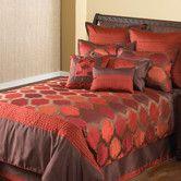 Found it at Wayfair - Redberry Comforter Set