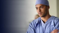 First there was McDreamy...then McSteamy ...now we have Dr Jackson Avery - McHottie!  greysanatomy