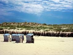 Insel-Urlaub auf Norderney