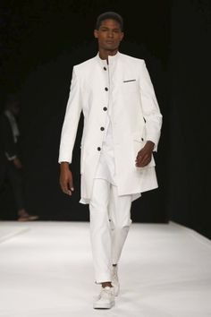 Spencer Hart Menswear Spring Summer 2014 London