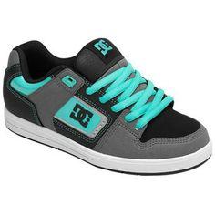 DC Shoes Girls Footwear - Destroyer - SurfandDirt.com your choice ...