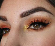 18 Electric Makeup Ideas Using Kat Von D's New Saint + Sinner Palette