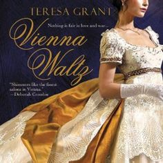 Narrated by Derek Perkins  Vienna Waltzis a real treat for fans of meaty, intricately plotted and well-researched historical fiction. Set during the Congress of Vienna in 1814, when the ambassadors from the major powers in Europe – Britain, Austria, Prussia, Russia and France - gathered in order