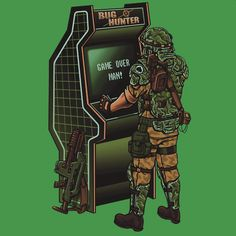 Aliens: Game Over