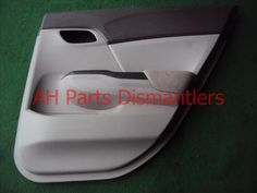 Used 2012 Honda Civic Rear passenger DR PANEL CMPLET small scratch 83700-TR0-A11ZA 83700TR0A11ZA. Purchase from http://ahparts.com/buy-used/2012-Honda-Civic-Door-trim-liner-Rear-passenger-DR-PANEL-CMPLET-83700-TR0-A11ZA-83700TR0A11ZA/59348-1?utm_source=pinterest