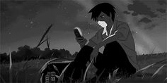 The perfect Alex Anime Texting Animated GIF for your conversation. Discover and Share the best GIFs on Tenor. Chibi Wallpaper, Boys Wallpaper, Gif Lindos, Anime Crying, 8bit Art, Boy Gif, Anime Gifts, Sad Art, Aesthetic Gif
