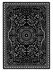 Playing Card Designs | Playing card back