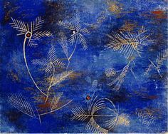 paul klee landscapes - Google Search